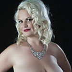 melbourne topless barbabe and stripper charlize taylor