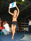 Ring Girls go another round at Ballarat Boxing.